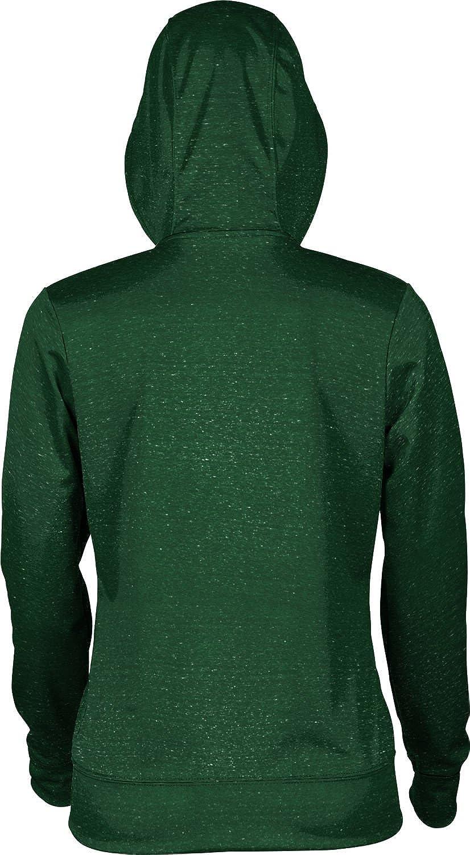 ProSphere Florida A&M University Girls' Pullover Hoodie, School Spirit Sweatshirt (Heathered)