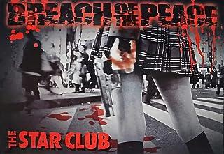BREACH OF THE PEACE