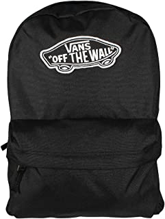 Off the Wall Classic Black Realm Backpack
