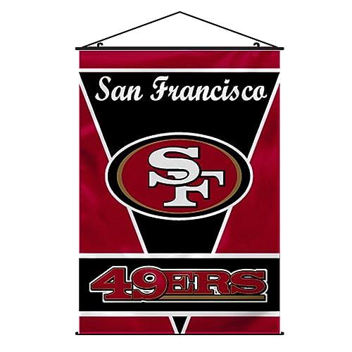 "SAN FRANCISCO 49/'ERS GIRL BOTTLE CAP IMAGES 15 1/"" CIRCLES   **FREE SHIPPING**"