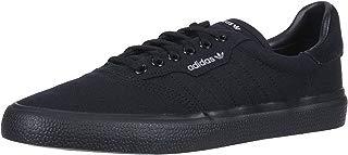 adidas Originals 3MC Skate Shoe, Black/Grey, 11 M US