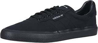 3MC Skate Shoe, Black/Grey, 6.5 M US