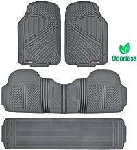 Best design car mats Reviews