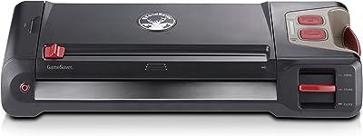 FoodSaver GameSaver Big Game Vacuum Sealing System, Designed for up to 80 Consecutive Seals, GM710-000