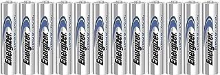 Energizer Ultimate Lithium AA - Paquete de 12 Pilas AA