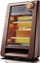 Pequeña Estufa de sobremesa de Escritorio de calefacción eléctrica de Ahorro de energía Solar pequeña para el hogar Improve