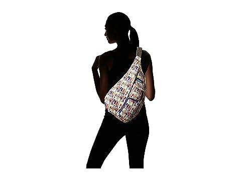 Sale Footlocker Finishline KAVU Rope Bag Mesa Big Sale LW01d8k7