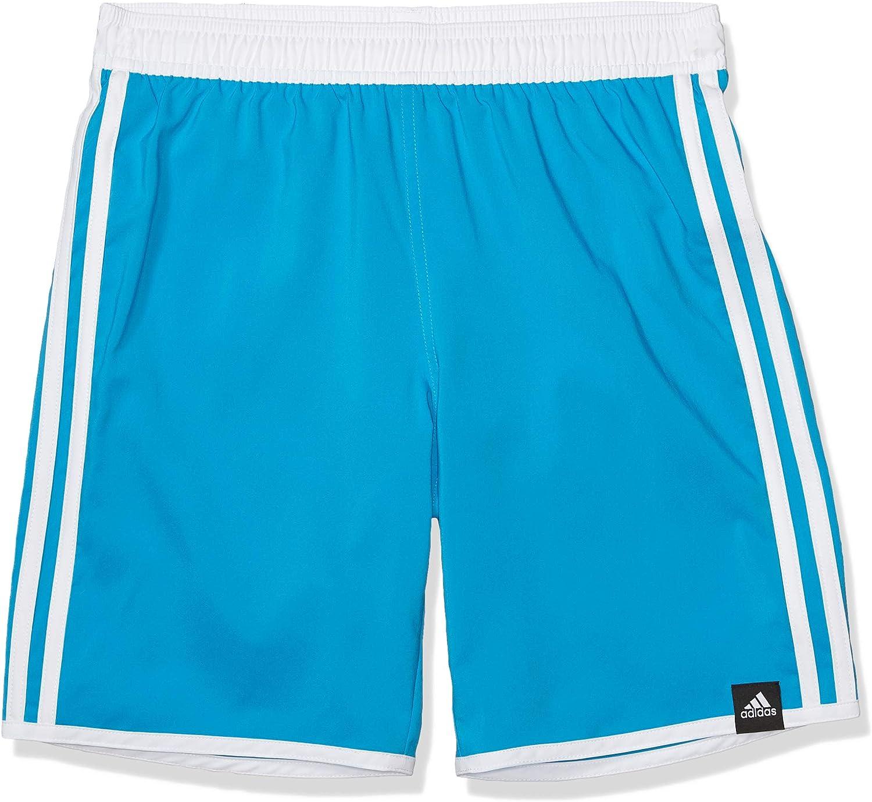 adidas Boys Three Stripes Shorts