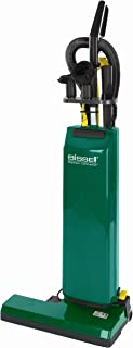 BISSELL BigGreen Commercial BGUPRO14T Upright Vacuum Dual Motor