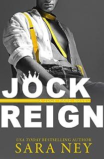 JOCK REIGN (Jock Hard Book 5)