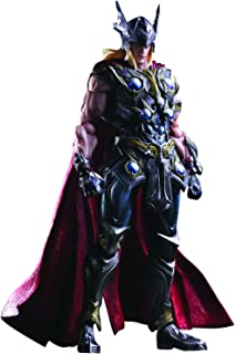 Square Enix Marvel Universe: Variant Play Arts Kai Thor Action Figure