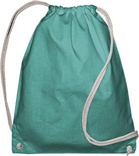Jassz Bags Drawstring Backpack (Pack of 2)