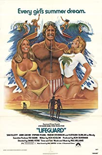 Lifeguard 1976 Authentic 27