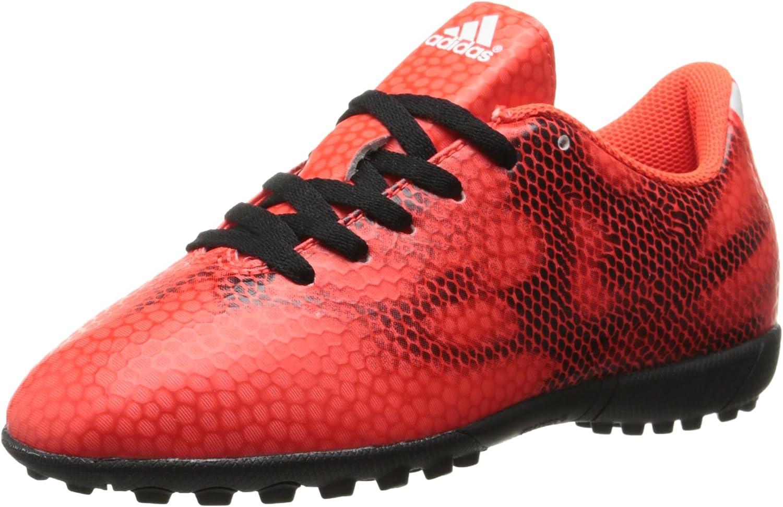 adidas Performance F5 TF J Soccer Shoe (Little Kid/Big Kid)