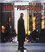 Leon The Professional 4K