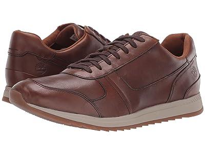 Timberland Madaket Sneaker (Medium Brown Full Grain) Men