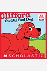 Clifford the Big Red Dog (Classic Storybook) Kindle Edition