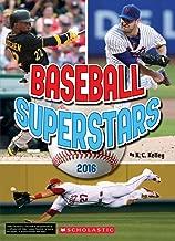 Baseball Superstars 2016
