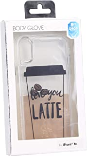 Best i love you a latte phone case Reviews