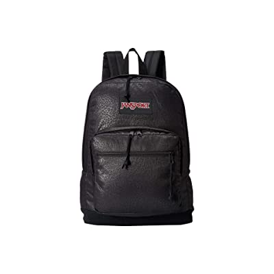 JanSport Right Pack Expressions (Gel Leopard) Backpack Bags