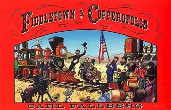 Fiddletown & Copperopolis