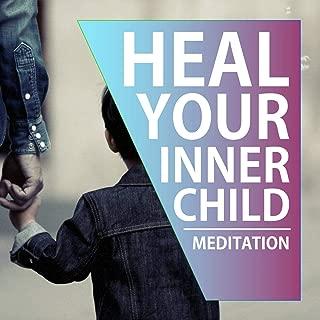 Inner Child Healing Meditation for Self Love   Stop The Critical Inner Voice