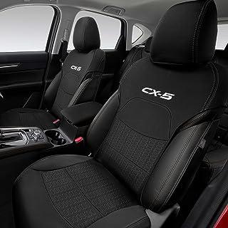 Genuine Mazda KF CX-5 Full Seat Cover Set Neoprene CX5 KF11ACSCF KF11ACSCR