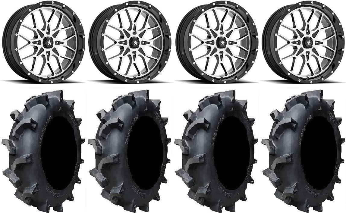 Bundle 25% OFF - 9 Items: MSA Portal Wheels Interforce Max 43% OFF 20