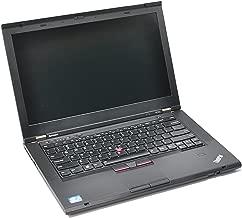 Lenovo ThinkPad T430s Business Performance Laptop - Windows 10 Pro - Intel Core i5-3320M, WWAN Gobi 4000, 8GB RAM, 256GB SSD, 14