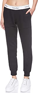 Calvin Klein Women's Bottom Pant Jogger Sports Trousers
