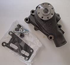 601816C92 Water Pump Made For Case-IH Tractor Models 340 460 504 560 606