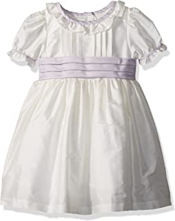 Girls' Little Classicly Sweet Taffeta Party Dress