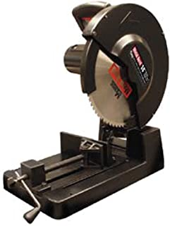 Chop Saw, 14 In. Blade, 1 In. Arbor