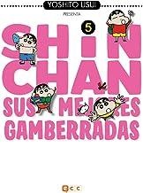 Shin Chan: Sus mejores gamberradas núm. 05 (de 6)