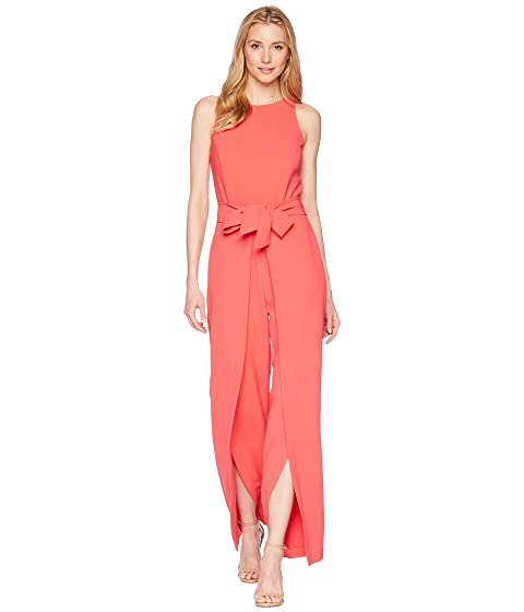 00238c2535bd Tahari by ASL Split Leg Jumpsuit at 6pm