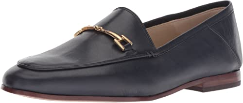 Sam Edelman Wohommes Loraine Loafer, Baltic Navy Navy Leather, 9 W US  vendre comme des petits pains