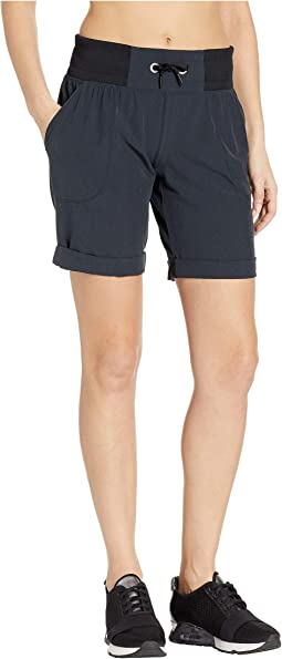Avenue Bermuda Shorts
