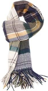Luxury Fashion | Barbour Mens BAACC1962TN51 Multicolor Scarf | Fall Winter 19