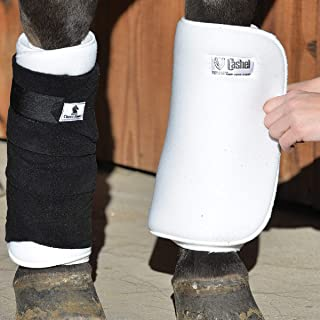 pillow wraps for horses