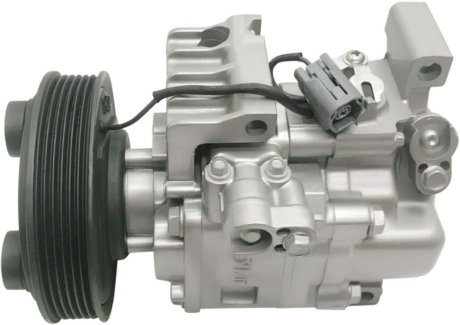 Max 58% OFF RYC Remanufactured AC Compressor and A Elegant C IG470 Clutch