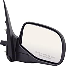 TYC 3020531 Ford/Mercury Passenger Side Power Non-Heated Replacement Mirror
