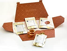 tea runners subscription