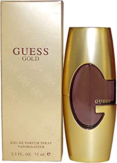 Best perfume guess gold Reviews