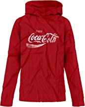 BSW Youth Girls Enjoy Coca-Cola Coke Pop Soda Drink Vintage Logo Hoodie