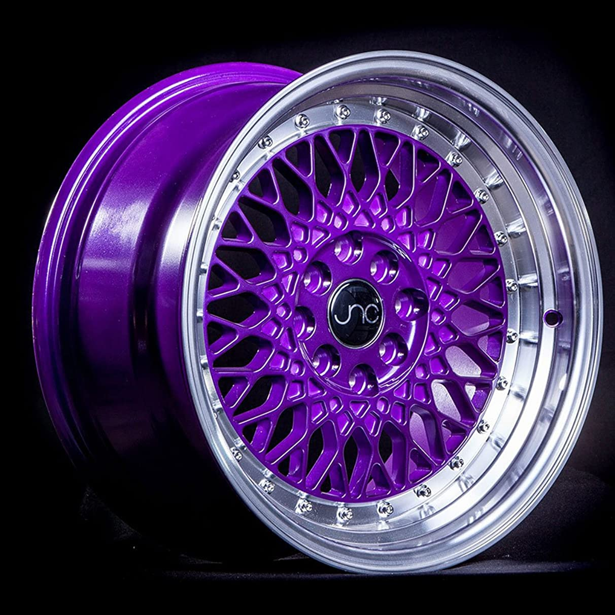 JNC Wheels - 16