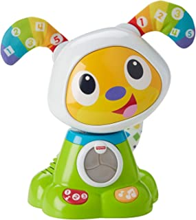 Best fisher price fbc95 dance and move beatbowwow toy Reviews