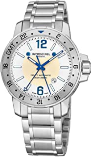 Nabucco Mens Watch 3800-ST-05657