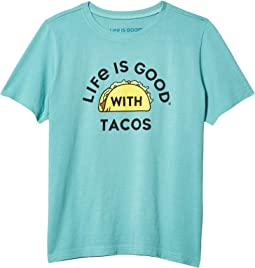 LIG Tacos Crusher Tee (Little Kids/Big Kids)