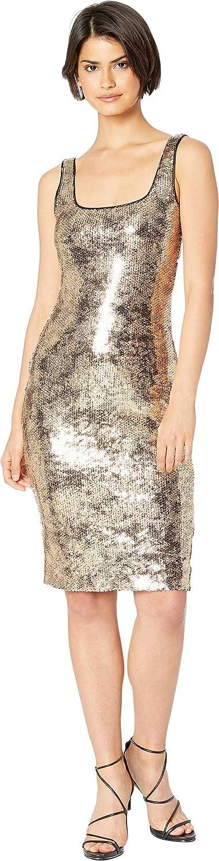 Bardot Womens Sequin Neve Dress
