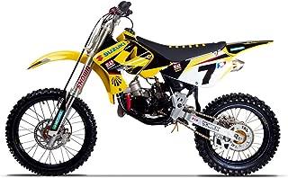 Enjoy MFG 2002-2012 RM 85 Team Yoshimura Suzuki Graphics Kit